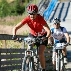 Cycling 94 km - Charlotte Hagstrand (11280)