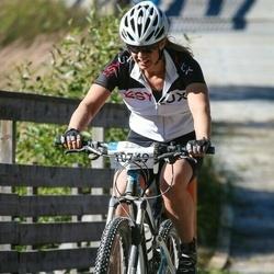Cycling 94 km - Cecilia Romö (10749)
