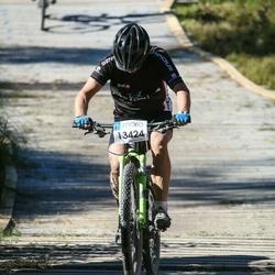 Cycling 94 km - Björn Dahl (13424)
