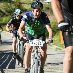 Cycling 94 km - Henrik Jensen (12522)