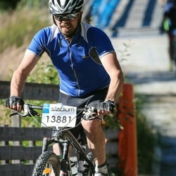 Cycling 94 km - Daniel Haglund (13881)