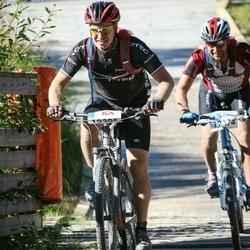 Cycling 94 km - David Prytz (12395)