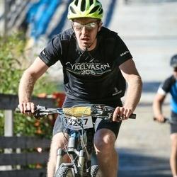Cycling 94 km - Daniel R.älverbrandt (13227)