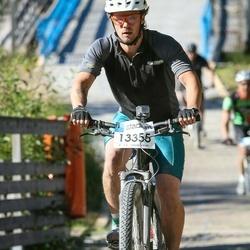 Cycling 94 km - Kristoffer Karegård (13355)