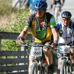 Cycling 94 km - Erik Netterberg (10560)