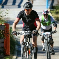 Cycling 94 km - Mikael Giribaldi (13763)