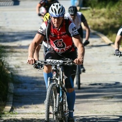 Cycling 94 km - Anders Blomquist (6056)