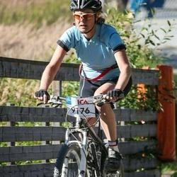 Cycling 94 km - Åsa Hulteberg (9176)