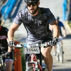 Cycling 94 km - Dennis Jacobsson (11641)