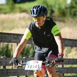 Cycling 94 km - Carin Pettersson (12141)
