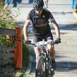 Cycling 94 km - Alexander Sagré (11879)