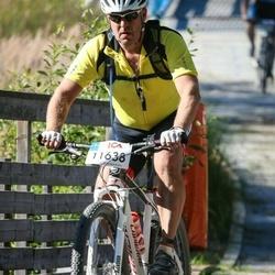 Cycling 94 km - Mikael Berg (11638)