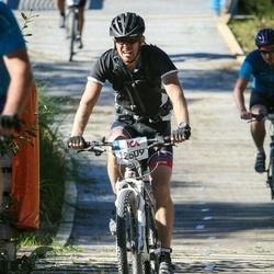 Cycling 94 km - Björn Erskhans (12509)