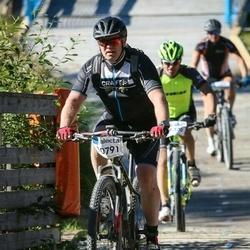Cycling 94 km - Jonas Amundson (10791)