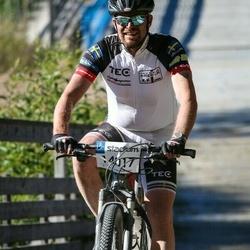 Cycling 94 km - Henrik Johnsson (14017)