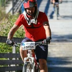Cycling 94 km - Henrik Käll (13955)