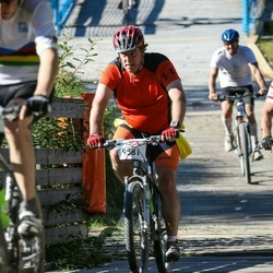 Cycling 94 km - Erik Törnqvist (9581)