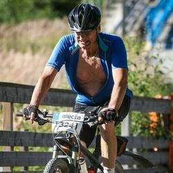 Cycling 94 km - Bo Kastlund (13241)
