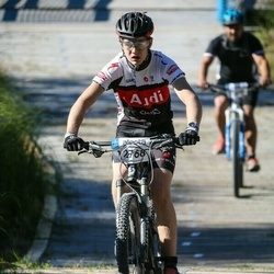 Cycling 94 km - Alexander Palmer (12768)