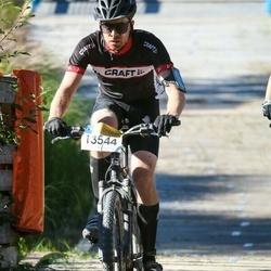 Cycling 94 km - Henrik Pihl (13544)