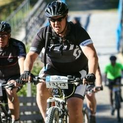 Cycling 94 km - Fredrik Malmberg (13113)
