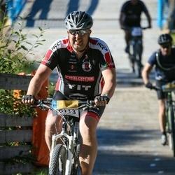 Cycling 94 km - Fredrik Claesson (10113)