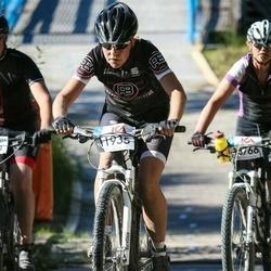 Cycling 94 km - Cecilia Nöjd (11935)