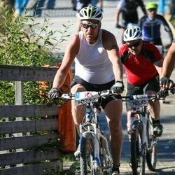 Cycling 94 km - Bror Stefan Sandin (10783)