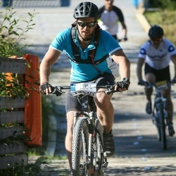 Cycling 94 km - Daniel Karlsson (12840)