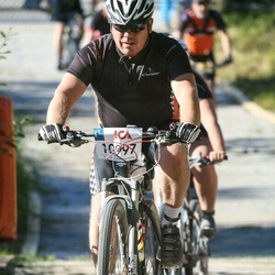Cycling 94 km - Jari Torro Bergström (10997)