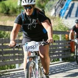 Cycling 94 km - Elin Larsson (11561)
