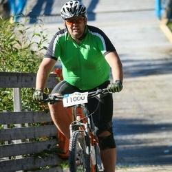 Cycling 94 km - Björn Lundkvist (11000)