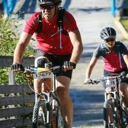 Cycling 94 km - Mattias Ahlin (12677)