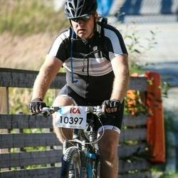 Cycling 94 km - Fredrik Pettersson (10397)
