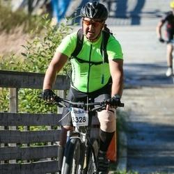 Cycling 94 km - Toni Blanksvärd (13328)