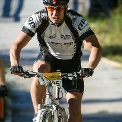 Cycling 94 km - Kenneth Neergaard (13495)