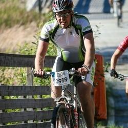 Cycling 94 km - Andreas Norrman (10959)