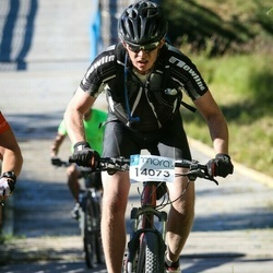 Cycling 94 km - Victor Birath (14073)