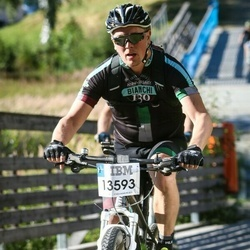 Cycling 94 km - Niklas Fageryd (13593)