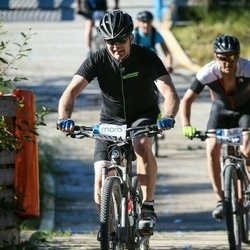 Cycling 94 km - Jonas Gejer (11174)