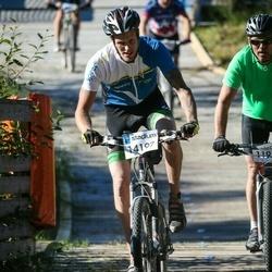 Cycling 94 km - Daniel Mårts (14197)