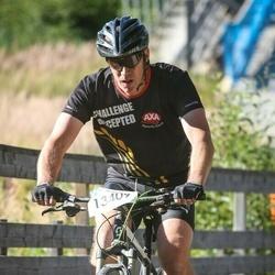 Cycling 94 km - Peter Onsfalk (13409)