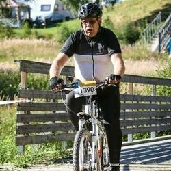 Cycling 94 km - Christer Asklöf (11390)