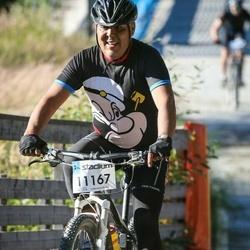 Cycling 94 km - Danilo Marchant (11167)