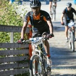 Cycling 94 km - Fredrik Hansson (12831)