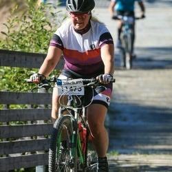 Cycling 94 km - Boel Eklund (11473)