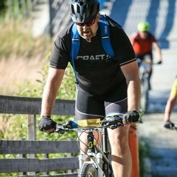 Cycling 94 km - Henrik Sjögren (14074)