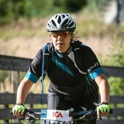 Cycling 94 km - Pernilla Östberg (11664)