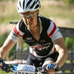 Cycling 94 km - Richard Nilsson (12105)