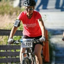 Cycling 94 km - Jenny Söderström (11735)
